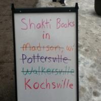 Shakti Books